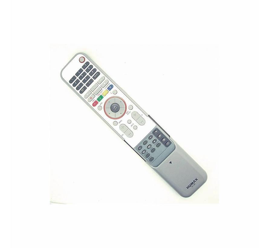 Original Humax control remoto RC-539 para IPDR 9800C IPDR9800C