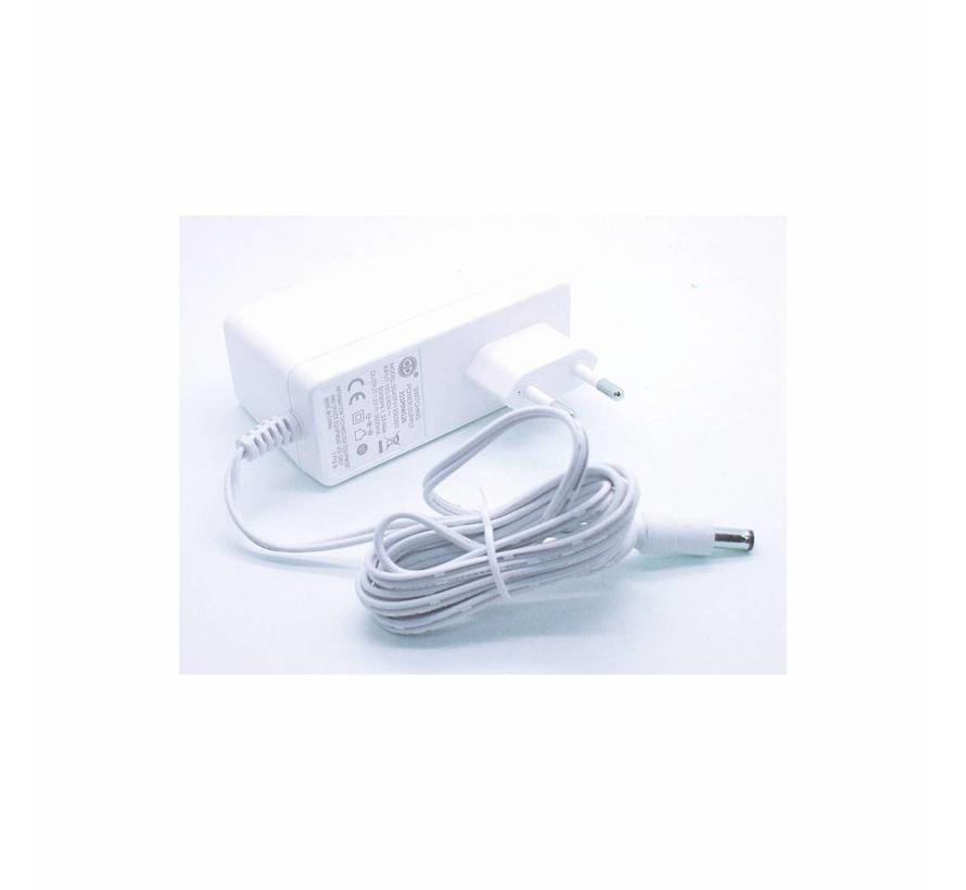Original AVM 12V 3,5A power supply 311P0W126 for Fritzbox 6590 7580 7582 7590 white