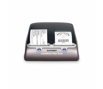 Dymo Dymo LabelWriter Twin Turbo Thermodrucker Etikettendrucker