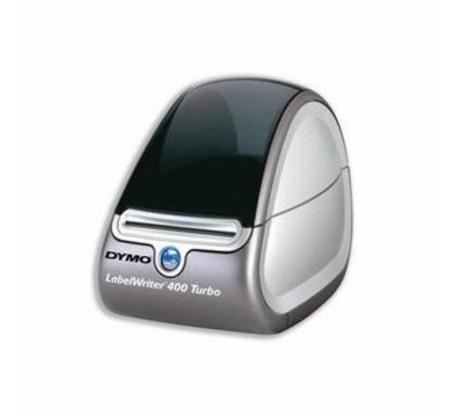 Dymo LabelWriter 400 Turbo impresora térmica / fabricante de la etiqueta