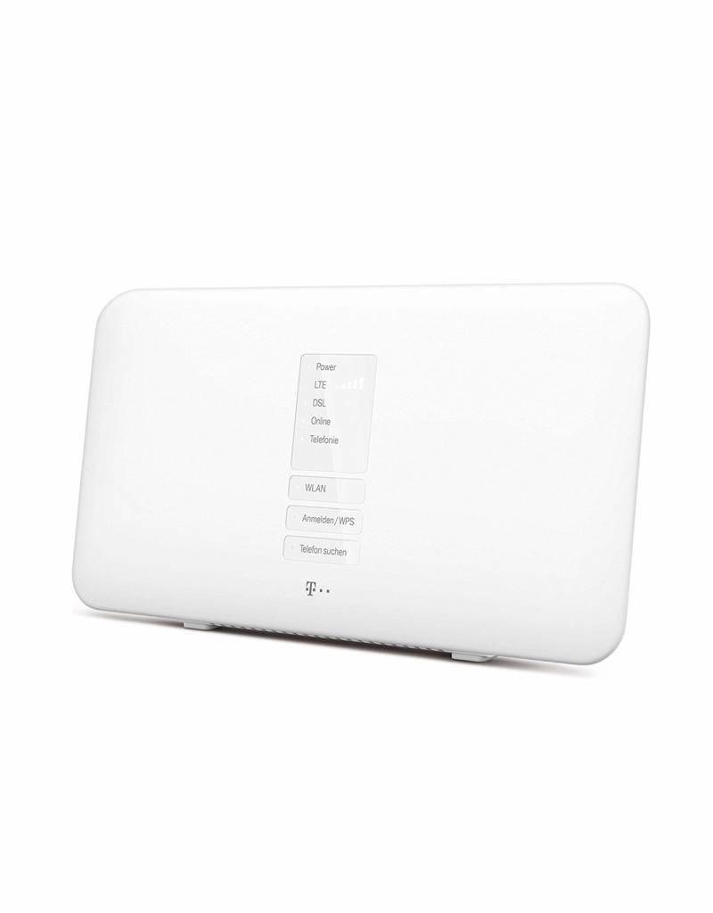 T-Home Telekom Speedport Hybrid 1300 Mbps 4-Port Wi-Fi Wlan DSL Router Modem