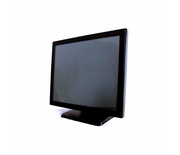4POS 4POS MCM-417 JustTouch Kundendisplay Kassendisplay Touch Monitor 17""