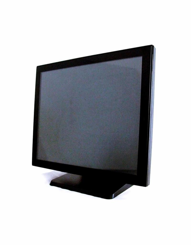 """4POS 4POS MCM-417 JustTouch Kundendisplay Kassendisplay Touch Monitor 17"""""""