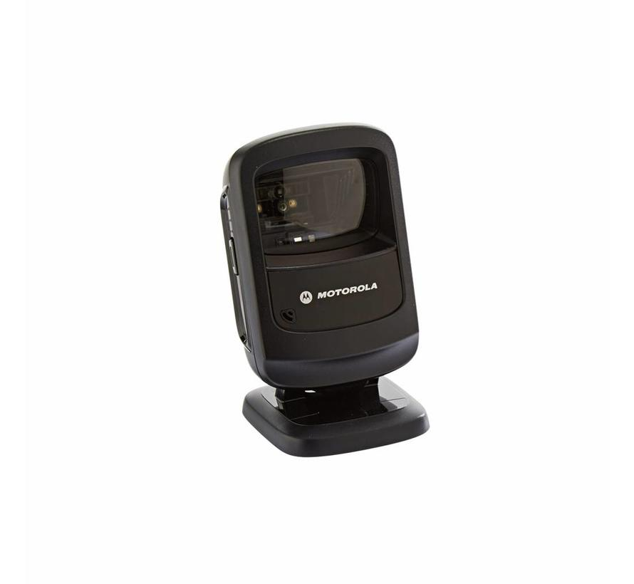 Symbol / Motorola DS9208 barcode scanner with cable
