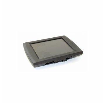 """Tipro Tipro TM-DUO-B01-C15 8"""" USB pantalla para el cliente sin soporte"""