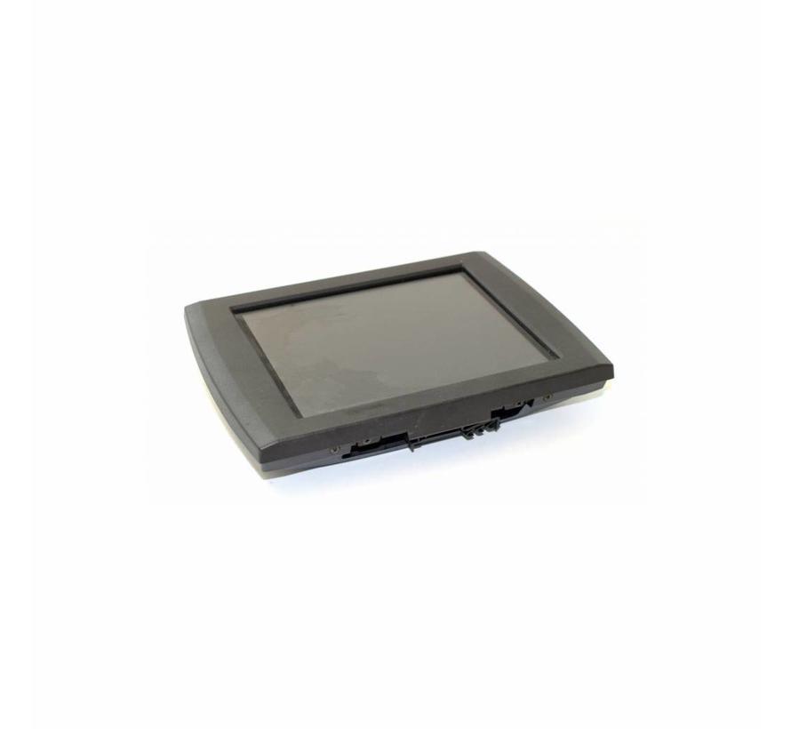 """Tipro TM-DUO-B01-C15 8"""" USB pantalla para el cliente sin soporte"""