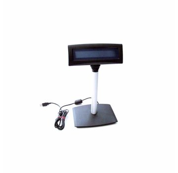Tipro pantalla para el cliente TIPRO TM-ZBU-50 -C15 USB