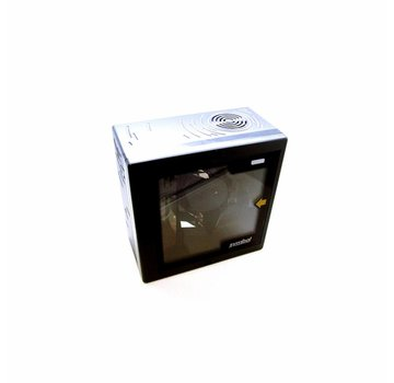 Symbol Symbol LS7808 Flattopscanner Barcodescanner Kassenscanner Scanner