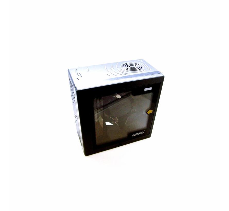 Symbol LS7808 Flattopscanner Barcodescanner Kassenscanner