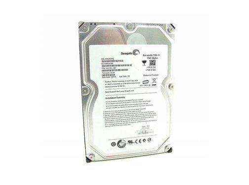 "Seagate Seagate Barracuda 7200.11 1,5TB 1500GB 3,5"" SATA HDD ST31500341AS Festplatte"