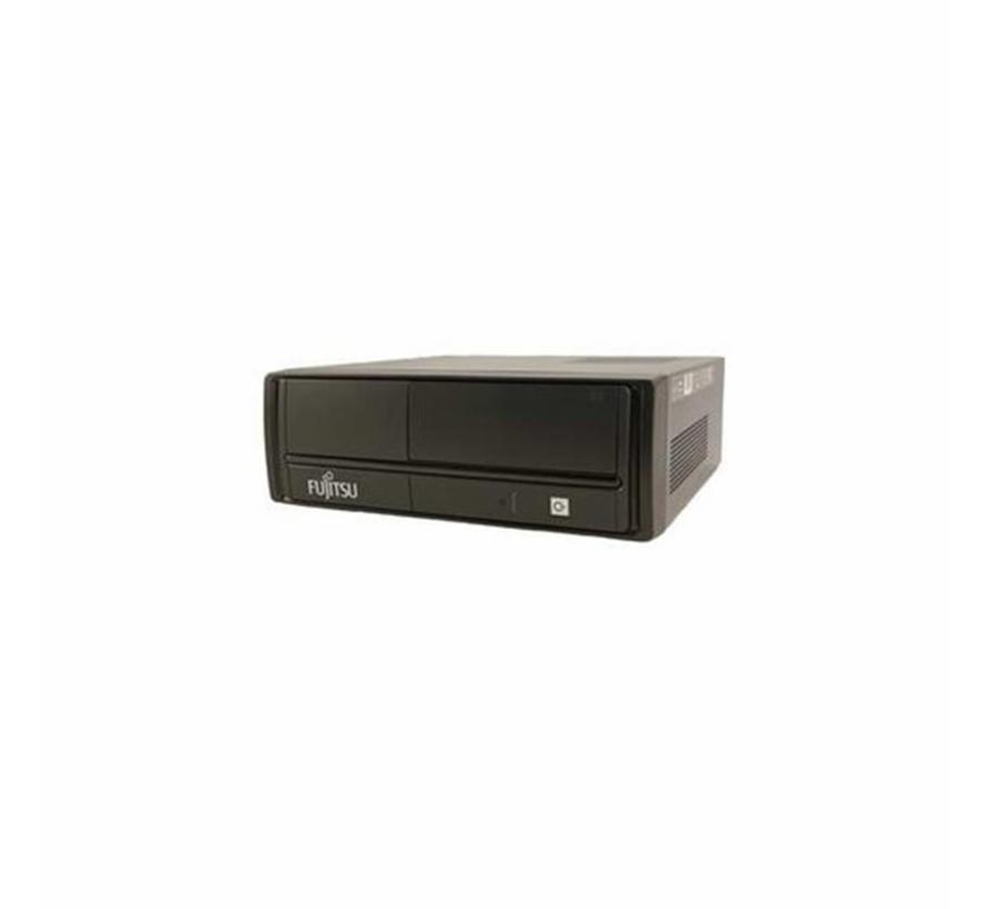 Fujitsu TP-x II POS Computer Celeron 1.90GHz 4GB RAM 2 x 160GB HDD