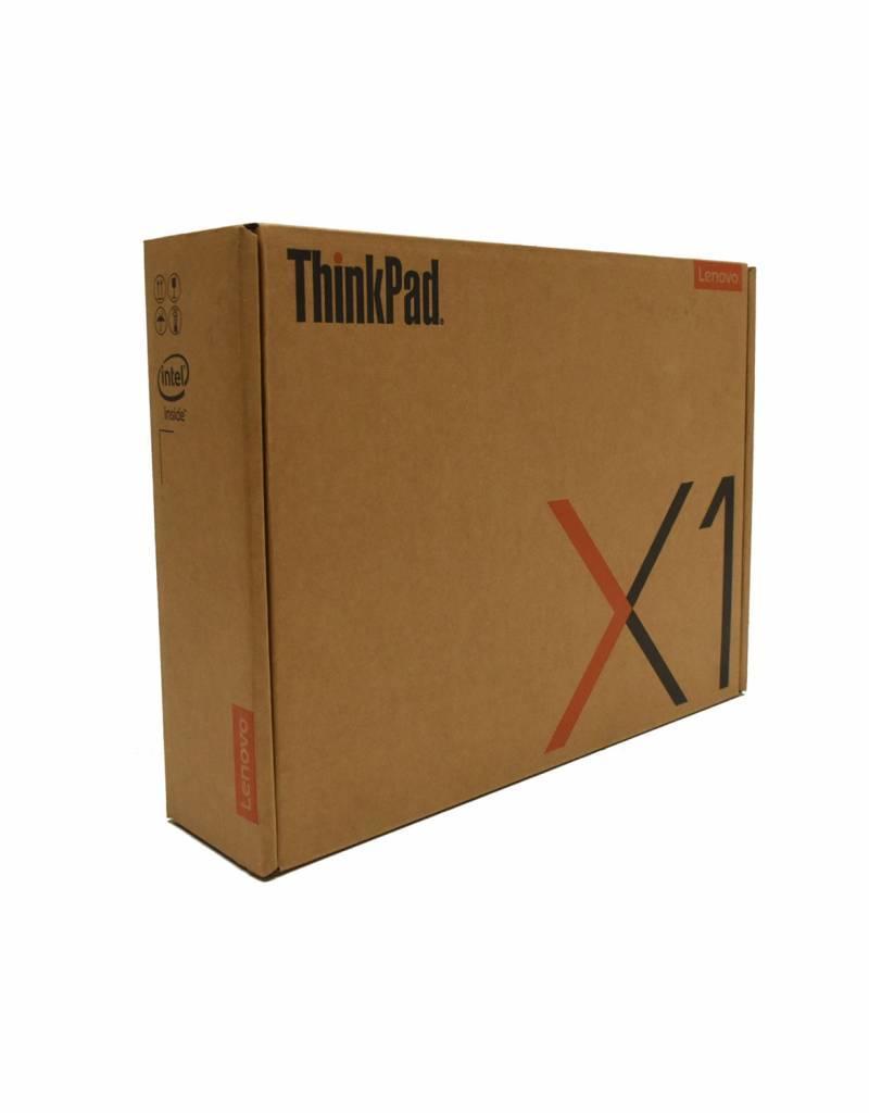 Lenovo Lenovo ThinkPad X1 Tablet Gen 3 13 Zoll i7-8650U 8 Gen 16GB RAM 256GB M.2 SSD NEUWARE