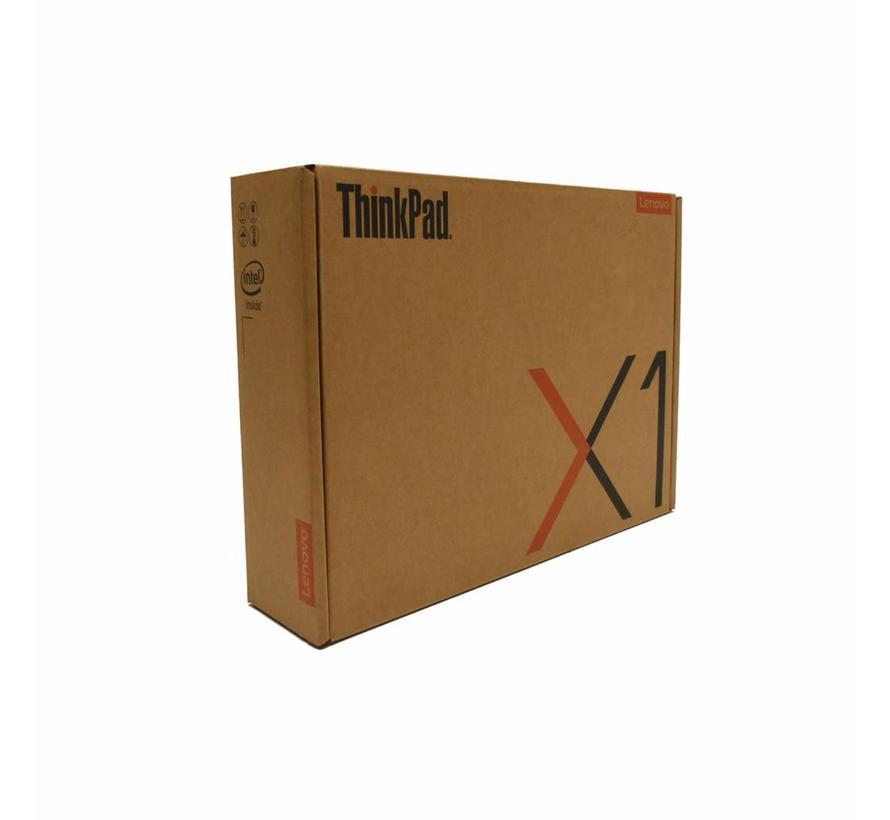 Lenovo ThinkPad X1 Tablet Gen 3 13 Zoll i7-8650U 8 Gen 16GB RAM 256GB M.2 SSD NEUWARE