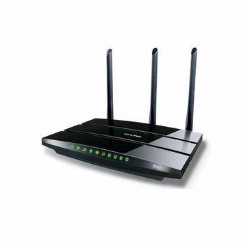 TP-Link TP-Link TD-W8980 4-Port N600 Gigabit WLAN Dual Band ADSL2+ Modem Router Annex A