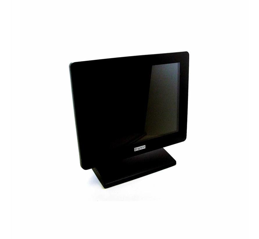 4POS McM-308 EyeTOUCH Kundendisplay Kunden Anzeige Kassendisplay