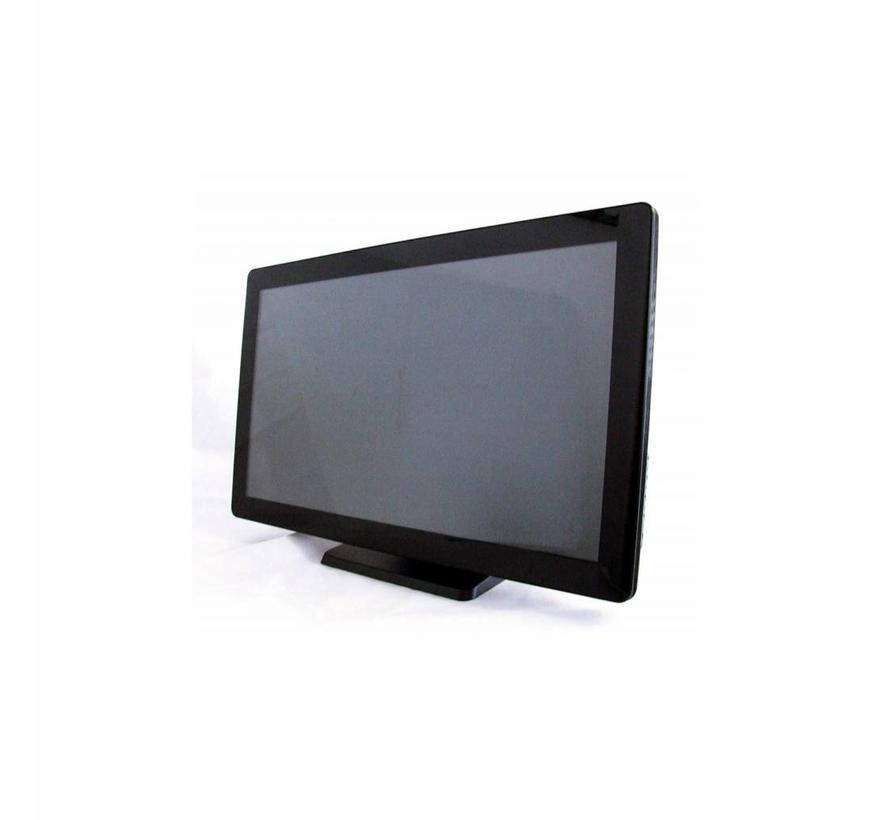 """4POS MCM-422 JustTouch Wide Kundendisplay Kassendisplay 22"""" Display"""