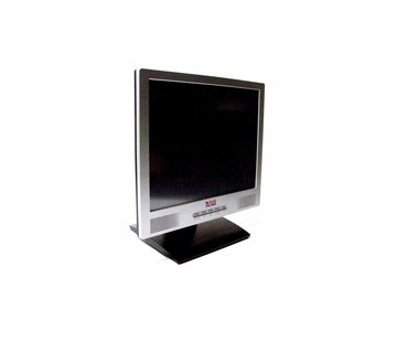 "Canvys Canvys 15""  Touch Monitor VT-588ET LCD KL-VT1503-HRU-L POS"