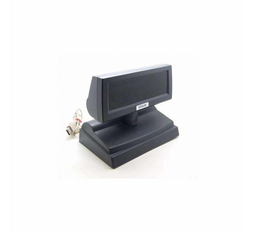Epson USB Kassendisplay DM-D110 Kundendisplay M58DC