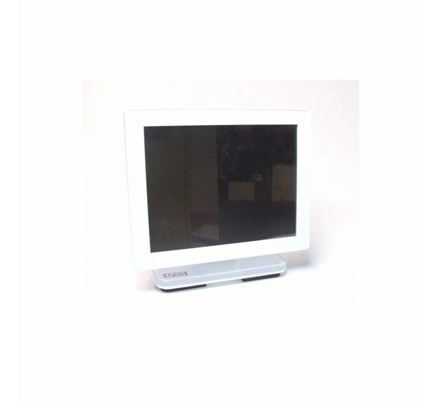"""4POS CDL-84 EyeDISPLAY pantalla para el cliente 8,4"""""""
