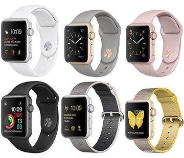 Apple Apple Watch Series 2 Aluminium 38 mm