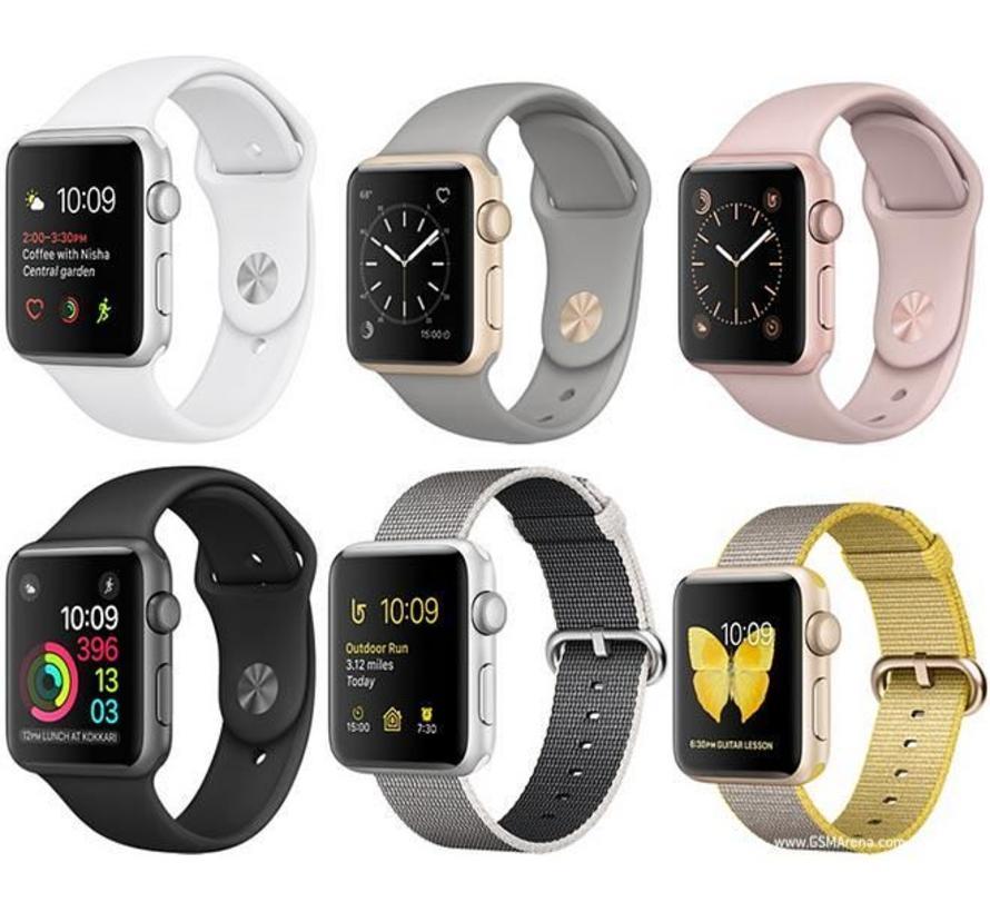 Apple Watch Series 2 Aluminium 38 mm
