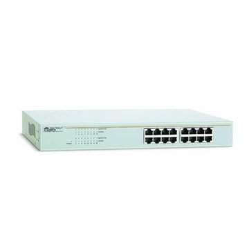 Allied Telesis Allied Telesis AT-GS900/16 Gigabit Ethernet Switch 16 Port 10/100/1000