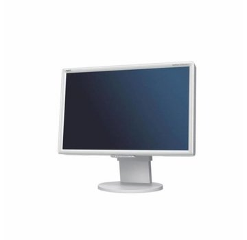 "NEC NEC MultiSync LCD2470WVX Monitor 24"" Screen LCD Monitor"