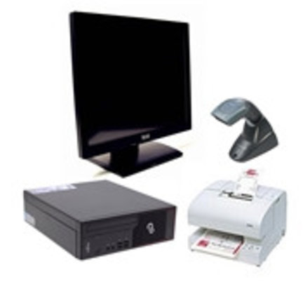 POS-Ware / Kassensysteme
