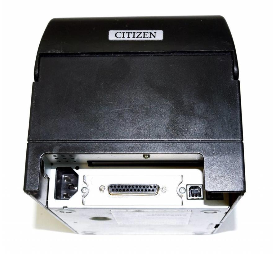 CITIZEN CT-S2000 POS Impresora térmica de recibos POS Impresora USB y RS-232 Serial