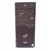 Fujitsu Fujitsu Primergy TX1310 M1 Server Xeon E3-1226 3,3GHz 4GB 320GB HDD DVD/BD