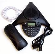 Polycom Polycom SoundStation 2 Expandable Konferenztelefon Conference Phone Display