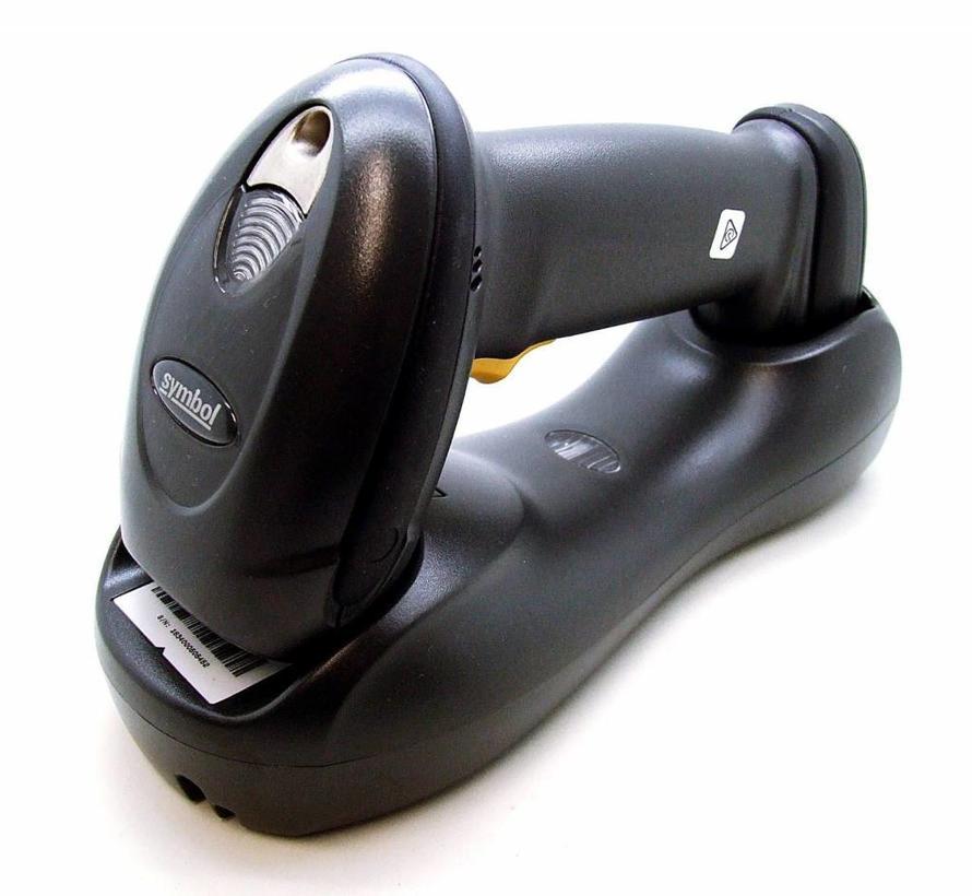 Symbol DS6878 Barcode Scanner Escáner de mano Escáner de código de barras con la estación STB4278