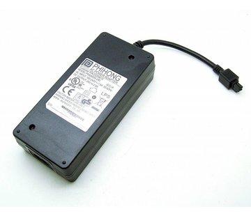 Phihong Original Phihong Netzteil PSAA60W-240 AC Adapter 24V 2,5A Power Supply