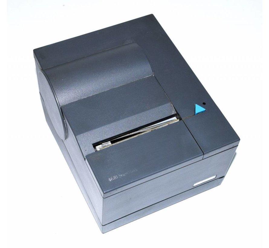 IBM Suremark 4610-TF6 Thermodrucker Bondrucker Kassen Drucker POS Printer