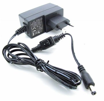 Original Netzteil I.T.E. MV12-Y120100-C5 12V 1A Netzstecker Power Supply