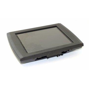 "Tipro Tipro TM-DUO-B00-C15 Pantalla de cliente USB de 8 ""Pantalla de cliente con puerto micro USB"
