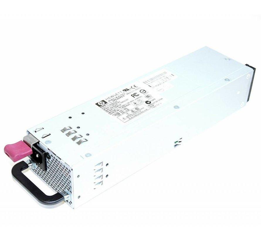 Fuente de alimentación HP DPS-600PB B 575W 321632-001 367238-001 338022-001 ESP135 f. DL380 G4