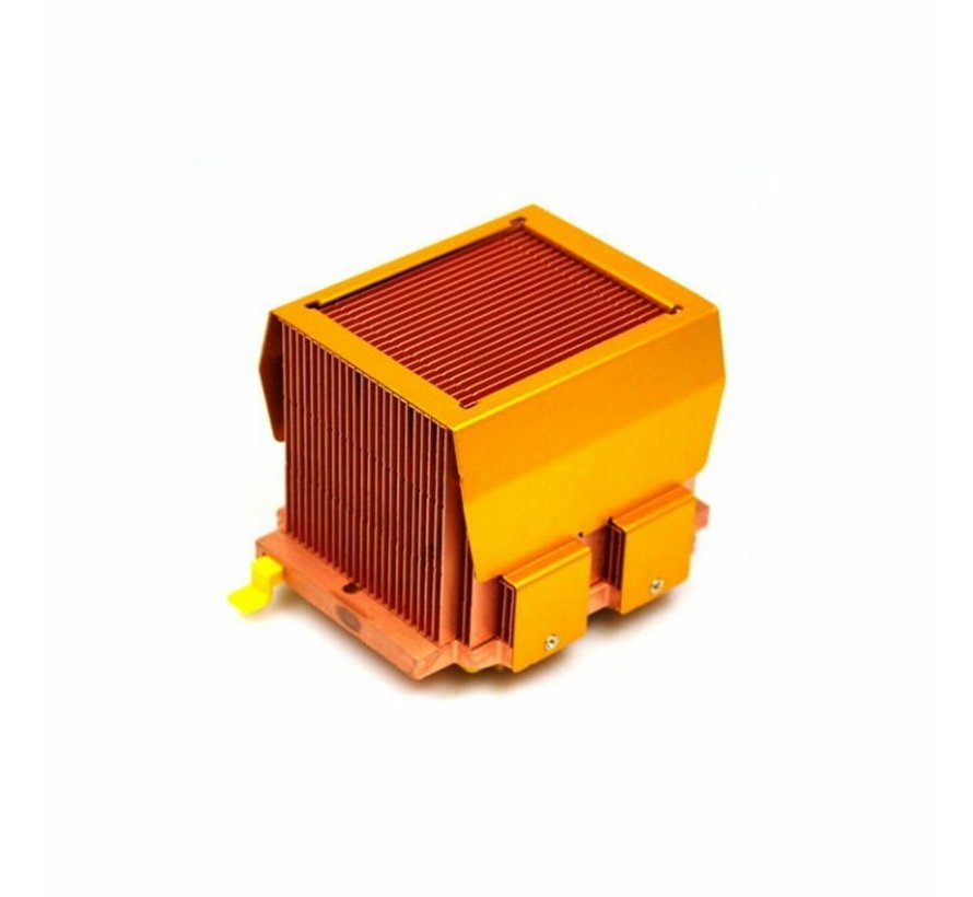 Disipador de calor de la CPU FoxConn del servidor DL380 G4 de HP Proliant 344498-001