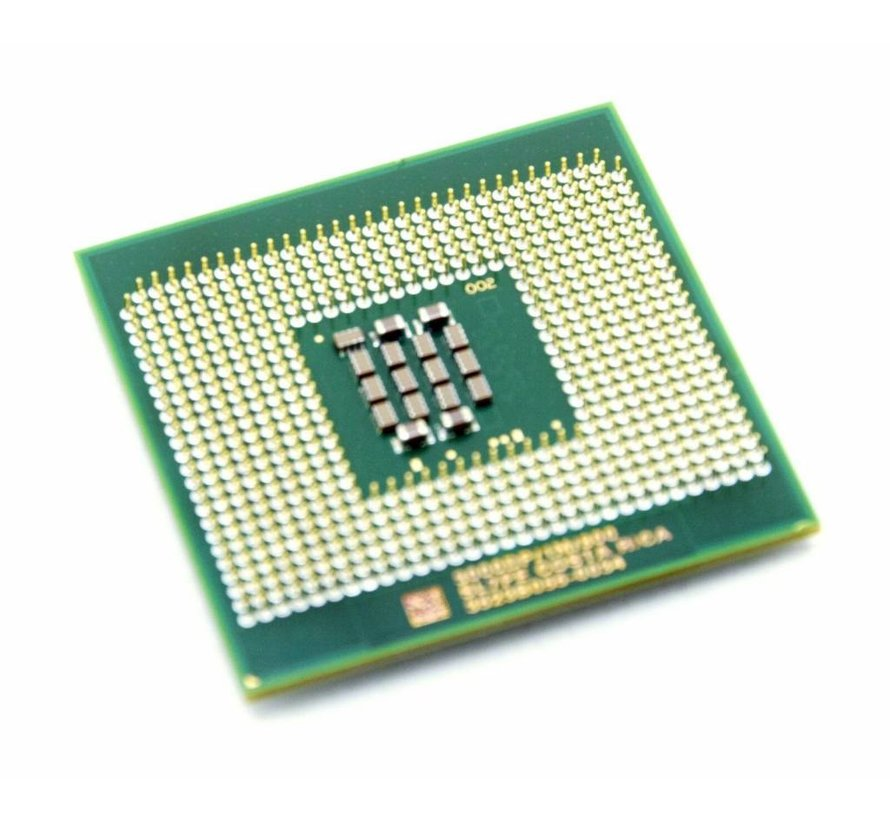 Intel Xeon 64-bit Processor SL7PE 3.0 GHz 1MB Cache 800 MHz FSB 3000DP