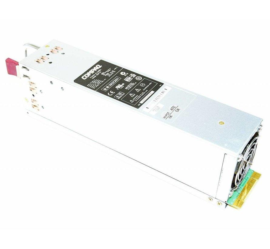 Compaq Fuente de alimentación ESP113 f. ProLiant DL380 G2 / G3 PS-3381-1C