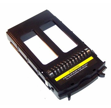 "HP HP Proliant DL380 G1 G2 G3 G4 3.5"" Hard Drive Filler Caddy 349460-001"