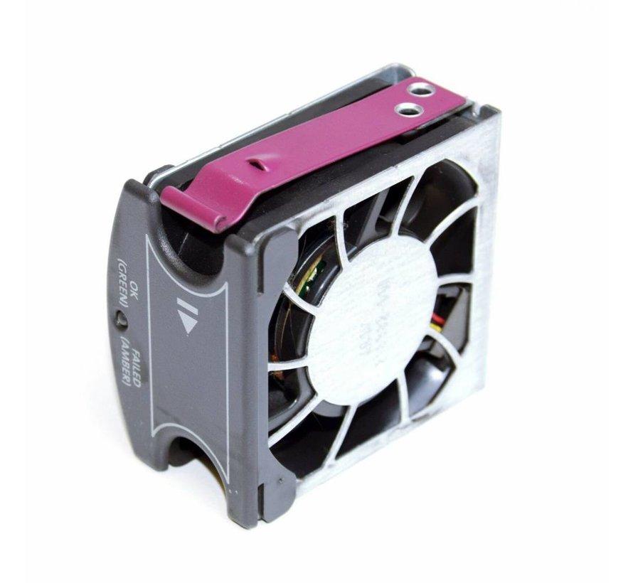 HP Compaq 218382-001 Ventilador de caja para ventilador de servidor Proliant DL380 G2