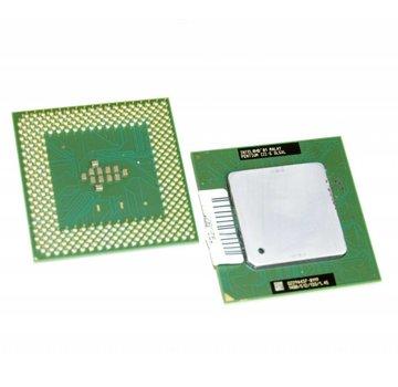 Intel INTEL PENTIUM 3 Tualatin P-IIIs 1400/512/133 / 1.45 SOCKET 370 SL5XL 1400 MHz CPU