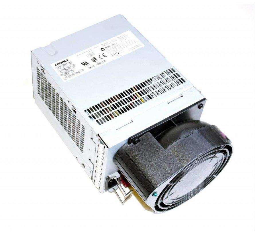 Fuente de alimentación de intercambio en caliente para servidores HP StorageWorks DS-SE2UP-AB 212398-001