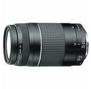 Canon Canon EF 75-300mm F/4-5.6 III Telezoomobjektiv