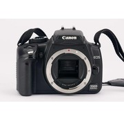 Canon Canon EOS 350D SLR digital camera (8 megapixels) housing only