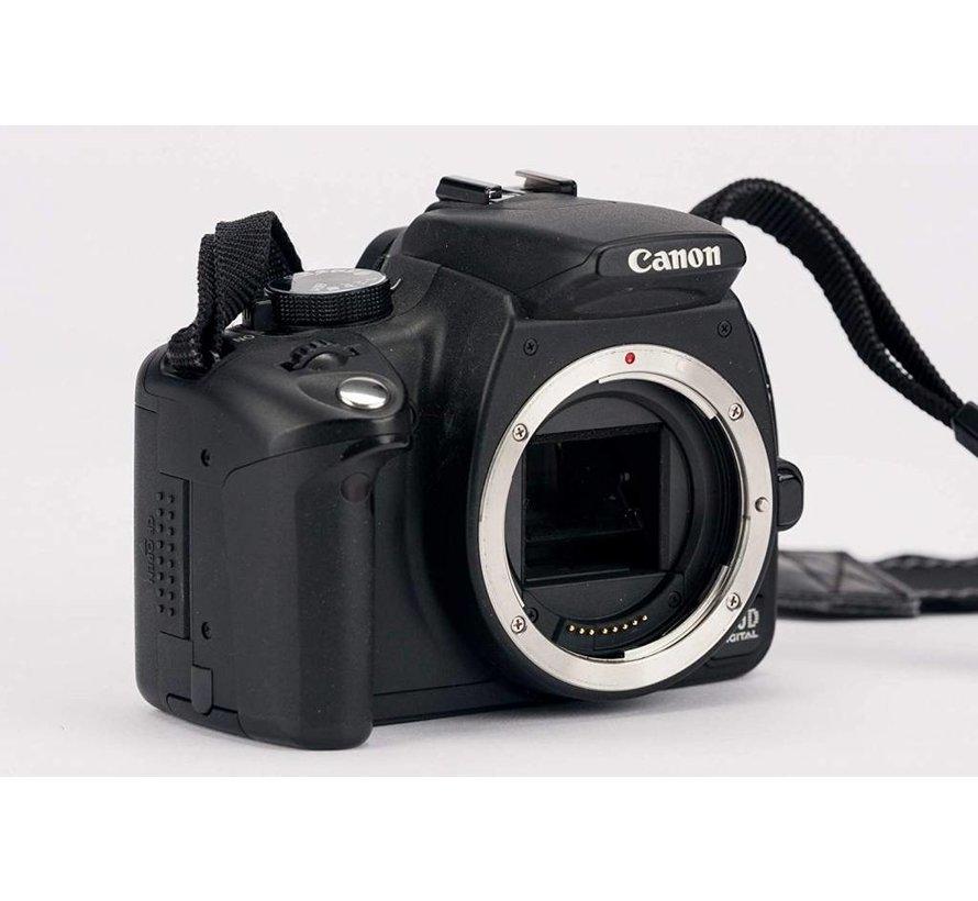 Cámara digital Canon EOS 350D SLR (8 megapíxeles) solo para alojamiento