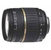 Tamron Tamron AF 18-200 mm F / 3,5-6,3 Lente digital macro asférica (IF) XR Di II LD (IF) (rosca de filtro de 62 mm) para Nikon