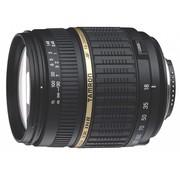 Tamron Tamron AF 18-200mm F/3.5-6.3 XR Di II LD Aspherical (IF) Macro digitales Objektiv (62mm Filtergewinde) für Nikon