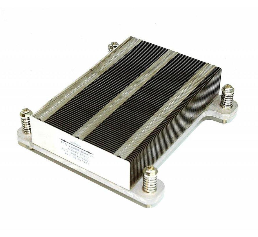 Fujitsu A3C40120217 CPU heatsink cooler f. Primergy RX200 S6